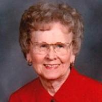 Donna Buhrow