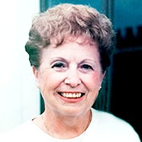 Donna Mae Wallick
