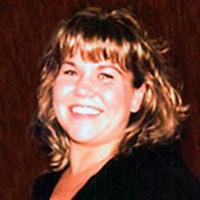 Jill Marie Brandenburg