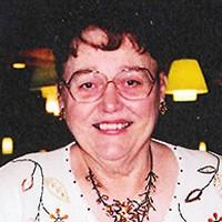 Janet Marian Ranson