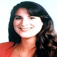 Sarah Elizabeth Blosberg